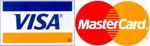 クレジットカード(先払い)